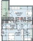 Apartament cu 2 camere in Centru, zona P-ta M.Viteazu, 60 mp, constructie noua