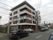 Apartament cu 3 camere in Gheorgheni in constructie noua