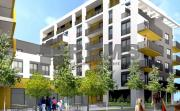 Apartament cu 3 camere in Centru, zona P-ta M.Viteazu, 70 mp + 24 mp terasa ,constructie noua