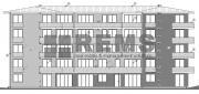 Teren cu proiect autorizat pentru constructie imobil cu 28 de apartamente in zona Polus