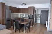 Apartament cu 3 camere in Bonjour Residence
