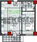 Apartament 2 camere in proiect rezidential nou, zona buna, parcare