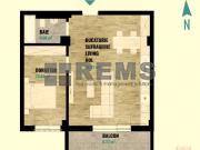 Apartament 2 camere, Europa, c-tie noua