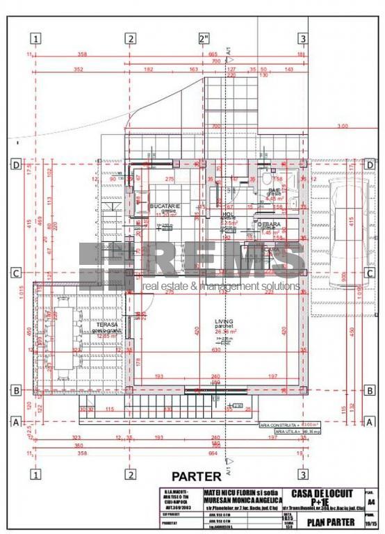 haus zum verkaufen baciu rems 9189 rems imobiliare. Black Bedroom Furniture Sets. Home Design Ideas