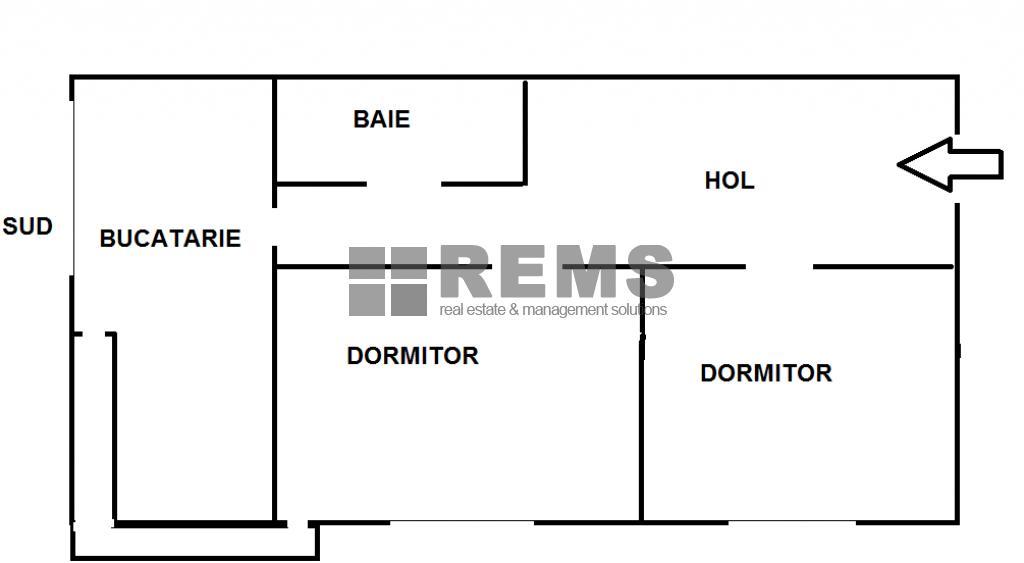 wohnung zum verkaufen cluj napoca rems 9300 rems imobiliare. Black Bedroom Furniture Sets. Home Design Ideas