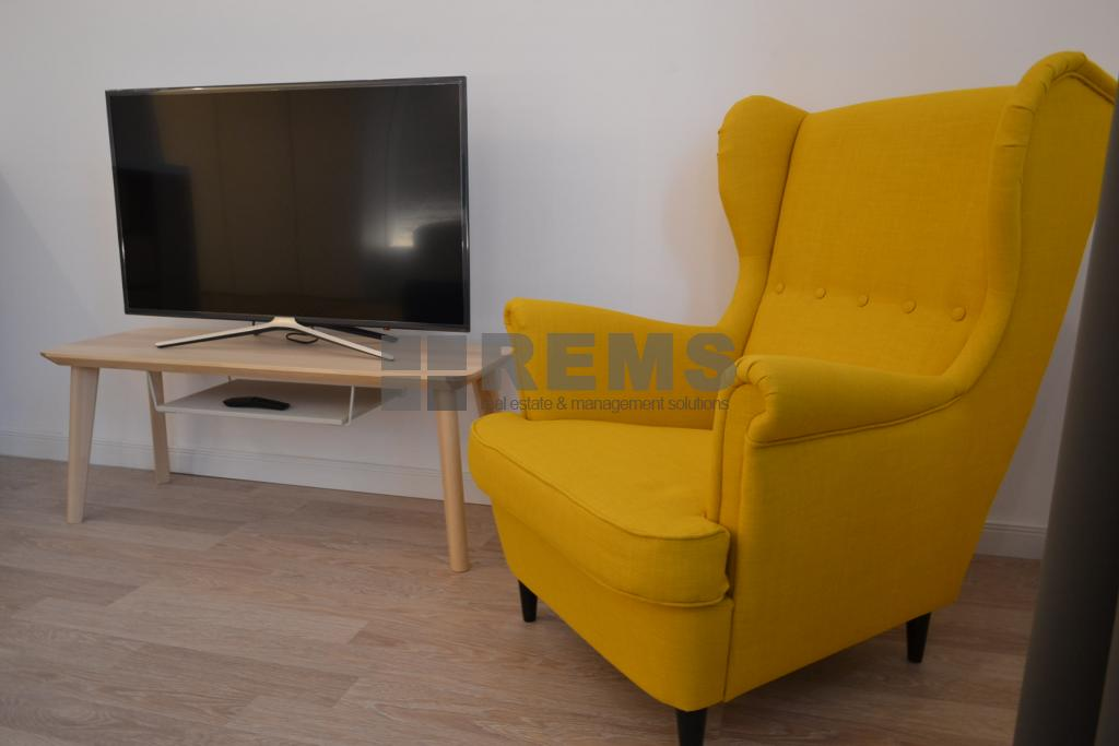 Studio for rent int Centru at 490 EURO ID: REMS 9605