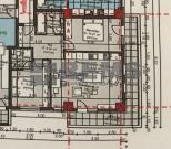 Apartament in imobil nou, etajul 2, parcare, 2 bai, 71 mp